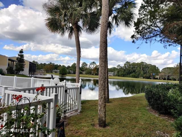7865 Bahia Vista Ct #7865, Jacksonville, FL 32256 (MLS #1137643) :: EXIT Inspired Real Estate