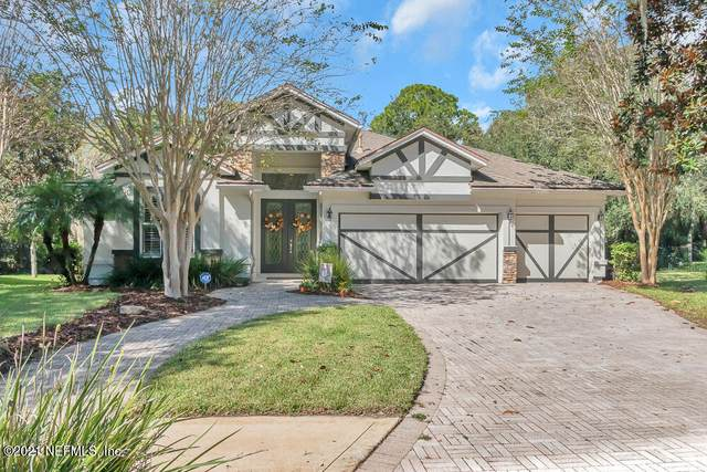 212 Seven Doors Ln, St Augustine, FL 32095 (MLS #1137648) :: The Hanley Home Team