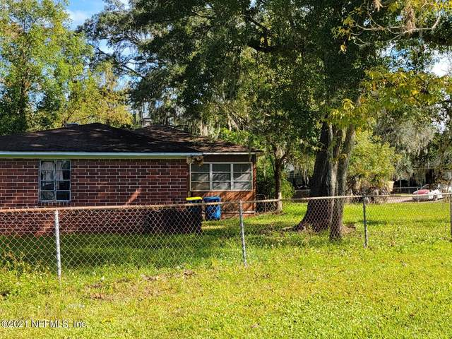 8772 6TH Ave, Jacksonville, FL 32208 (MLS #1137651) :: The Hanley Home Team