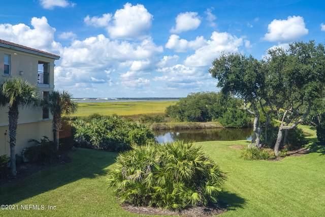 2104 Windjammer Ln, St Augustine, FL 32084 (MLS #1137652) :: The Huffaker Group