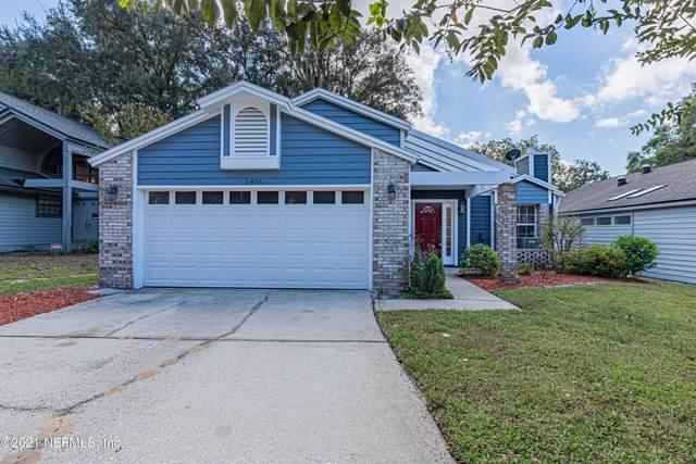 5416 Spring Brook Rd, Jacksonville, FL 32277 (MLS #1137653) :: The Huffaker Group