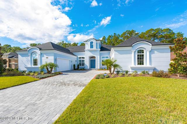 433 E Kesley Ln, St Johns, FL 32259 (MLS #1137654) :: The Hanley Home Team
