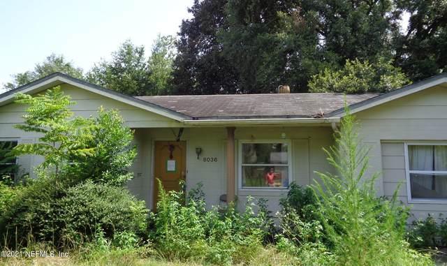 8036 Triumph Ln S, Jacksonville, FL 32244 (MLS #1137661) :: Bridge City Real Estate Co.
