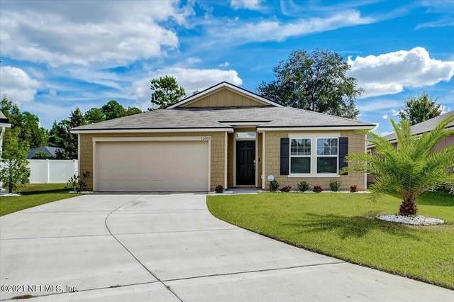 12055 Sea Grove Pl, Jacksonville, FL 32218 (MLS #1137666) :: The Huffaker Group