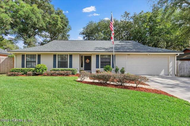 12955 Julington Ridge Dr E, Jacksonville, FL 32258 (MLS #1137678) :: The Hanley Home Team