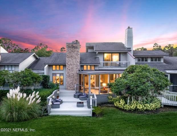 2 Players Club Villas Rd, Ponte Vedra Beach, FL 32082 (MLS #1137679) :: EXIT Inspired Real Estate