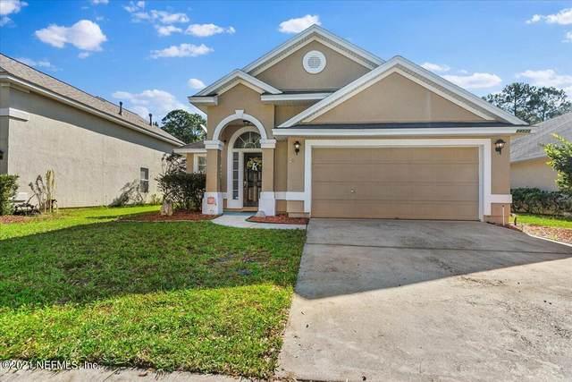 14523 Falling Waters Dr, Jacksonville, FL 32258 (MLS #1137685) :: The Hanley Home Team