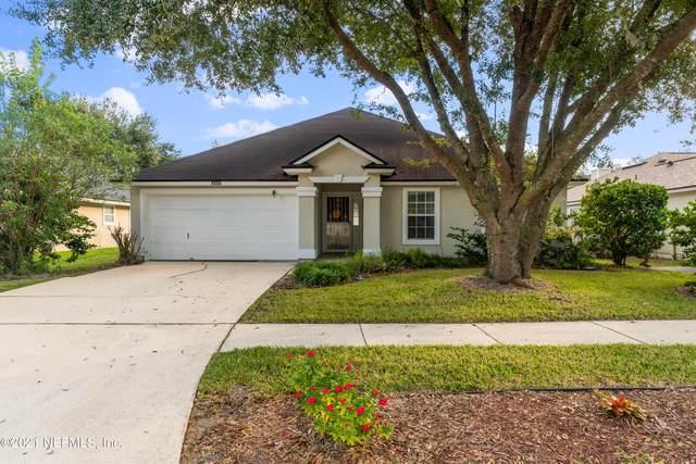 2535 Coachman Lakes Dr, Jacksonville, FL 32246 (MLS #1137686) :: Olde Florida Realty Group