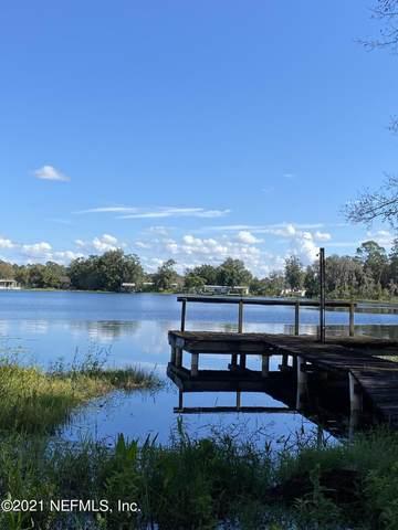 116 Mangels Dr, Interlachen, FL 32148 (MLS #1137687) :: Olde Florida Realty Group