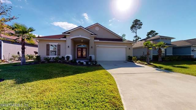 3884 Hammock Bluff Dr, Jacksonville, FL 32226 (MLS #1137689) :: The Huffaker Group