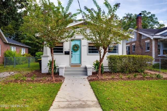 1291 Ingleside Ave, Jacksonville, FL 32205 (MLS #1137699) :: The Hanley Home Team