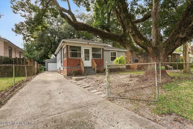 264 E 48TH St, Jacksonville, FL 32208 (MLS #1137702) :: The Hanley Home Team