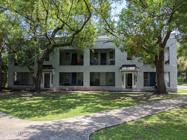 547 28TH St, Jacksonville, FL 32206 (MLS #1137708) :: EXIT Inspired Real Estate