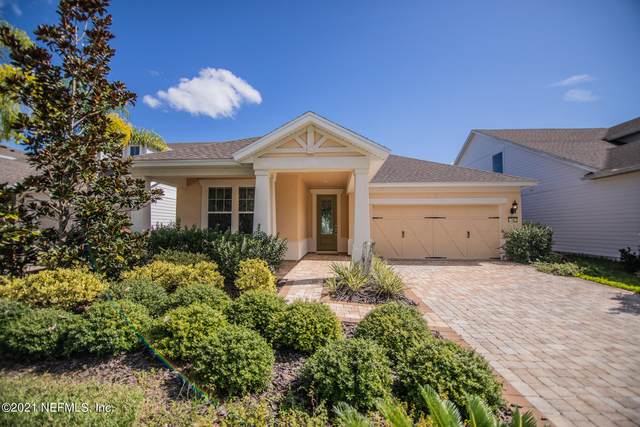 246 Front Door Ln, St Augustine, FL 32095 (MLS #1137709) :: Berkshire Hathaway HomeServices Chaplin Williams Realty