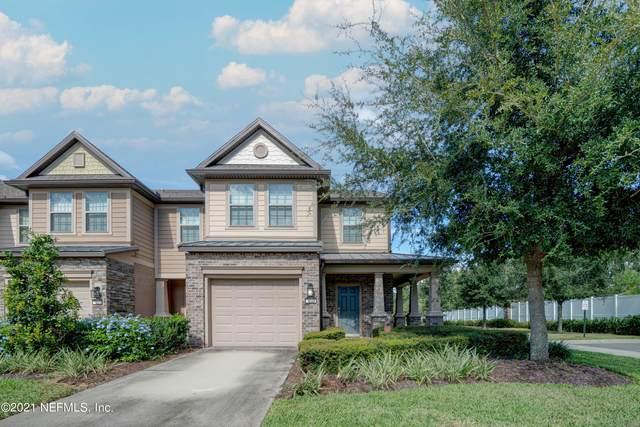 7043 Buroak Ct, Jacksonville, FL 32258 (MLS #1137713) :: The Hanley Home Team