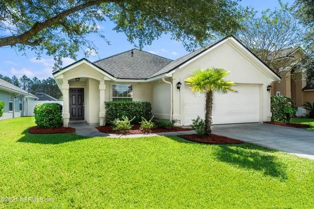 1255 Bedrock Dr, Orange Park, FL 32065 (MLS #1137716) :: The Hanley Home Team