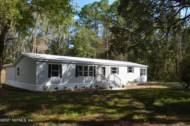13995 Fulford Rd, Jacksonville, FL 32226 (MLS #1137717) :: The Huffaker Group