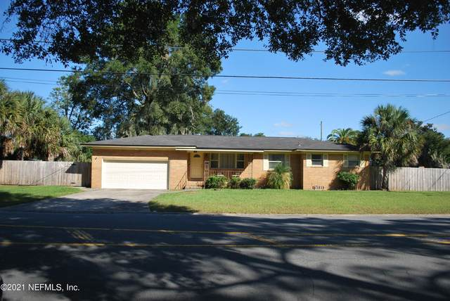 1461 Arlingwood Ave, Jacksonville, FL 32211 (MLS #1137733) :: The Perfect Place Team