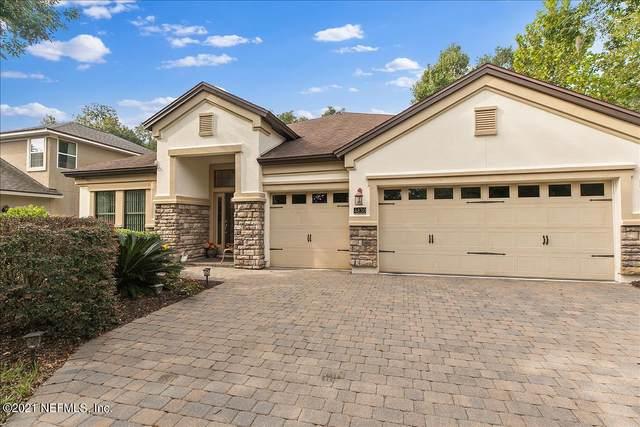 4830 Boat Landing Dr, St Augustine, FL 32092 (MLS #1137736) :: EXIT Inspired Real Estate