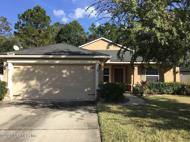 4211 Sandhill Crane Ter, Middleburg, FL 32068 (MLS #1137750) :: EXIT Inspired Real Estate