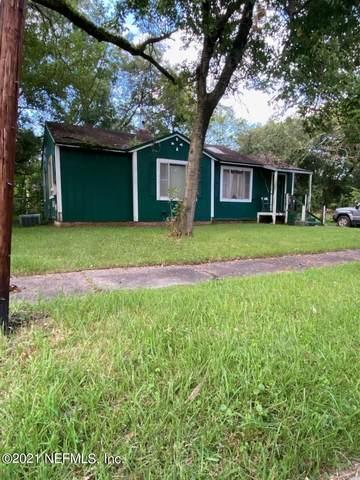 3071 Imperial St, Jacksonville, FL 32254 (MLS #1137752) :: Military Realty