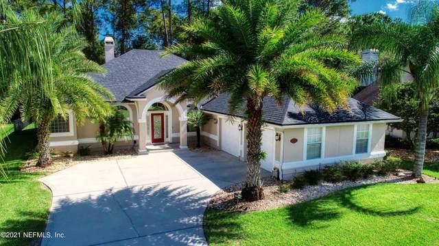 1004 Oxford Dr, St Augustine, FL 32084 (MLS #1137754) :: EXIT Inspired Real Estate