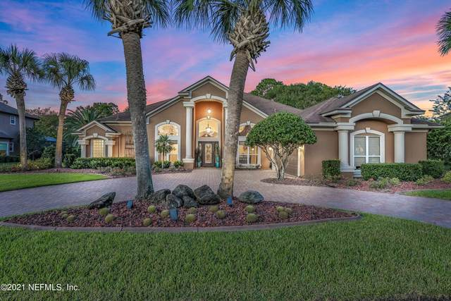 1412 Course View Dr, Fleming Island, FL 32003 (MLS #1137757) :: EXIT Inspired Real Estate