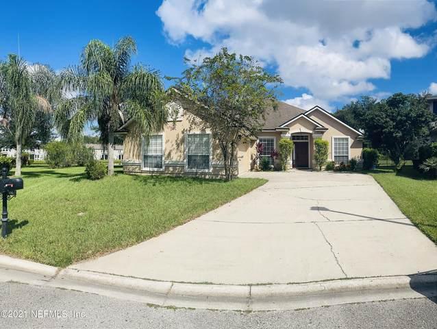 116 Findhorn Ct, St Johns, FL 32259 (MLS #1137758) :: The Hanley Home Team