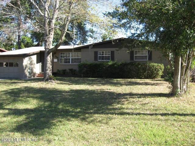 3439 Cesery Blvd, Jacksonville, FL 32277 (MLS #1137769) :: The Huffaker Group