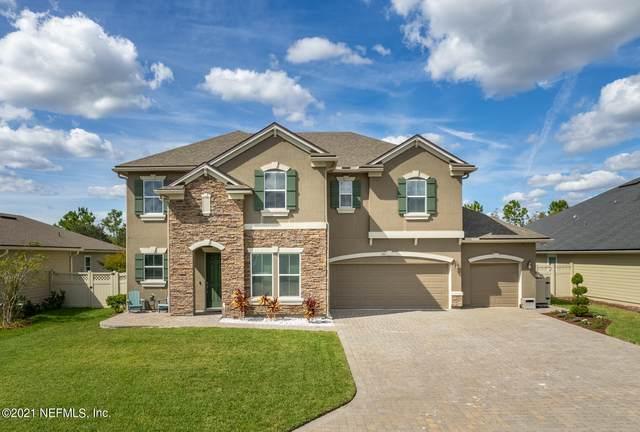 106 Baltic Ave, St Augustine, FL 32092 (MLS #1137773) :: The Hanley Home Team