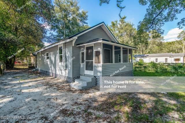 5803 Doeboy St, Jacksonville, FL 32208 (MLS #1137783) :: The Hanley Home Team