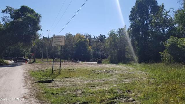 0 State Road 21 & Pinellas Ln, Middleburg, FL 32068 (MLS #1137785) :: The Huffaker Group