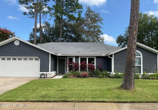 2761 Sebastian Ct, Jacksonville, FL 32224 (MLS #1137788) :: Endless Summer Realty