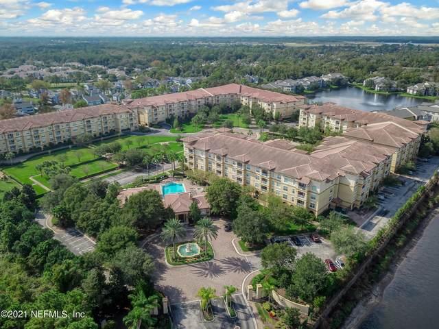 4300 South Beach Pkwy #3119, Jacksonville Beach, FL 32250 (MLS #1137793) :: The Hanley Home Team