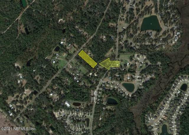 0 Haven Rd, Yulee, FL 32097 (MLS #1137797) :: Cady Realty