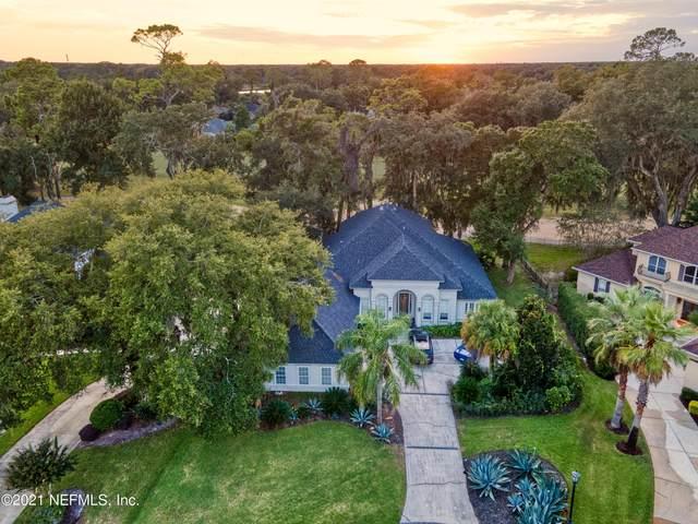 13614 Marsh Estate Ct, Jacksonville, FL 32225 (MLS #1137802) :: EXIT Inspired Real Estate