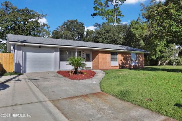 858 Trinidad Rd, Jacksonville, FL 32216 (MLS #1137803) :: The Hanley Home Team