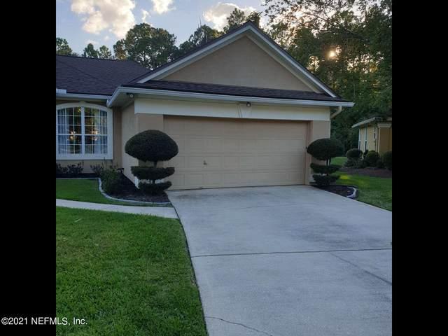7714 Spindletree Ct, Jacksonville, FL 32256 (MLS #1137807) :: The Hanley Home Team