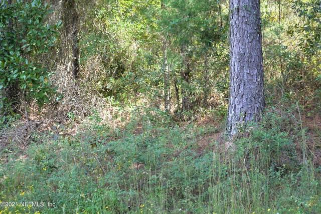 TBD Lake Hampton Rd, Hilliard, FL 32046 (MLS #1137810) :: Cady Realty