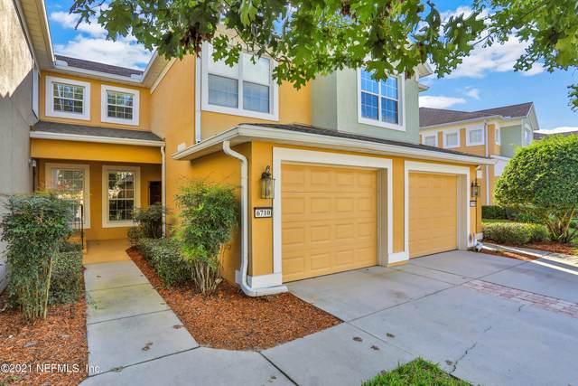6710 White Blossom Cir 35I, Jacksonville, FL 32258 (MLS #1137814) :: The Hanley Home Team