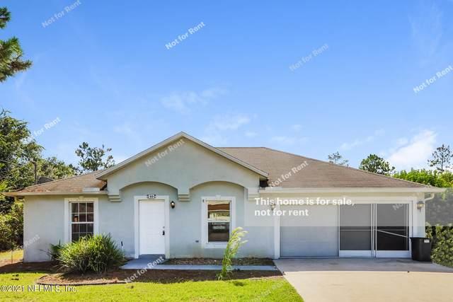 40 Rose Dr, Palm Coast, FL 32164 (MLS #1137816) :: The Hanley Home Team
