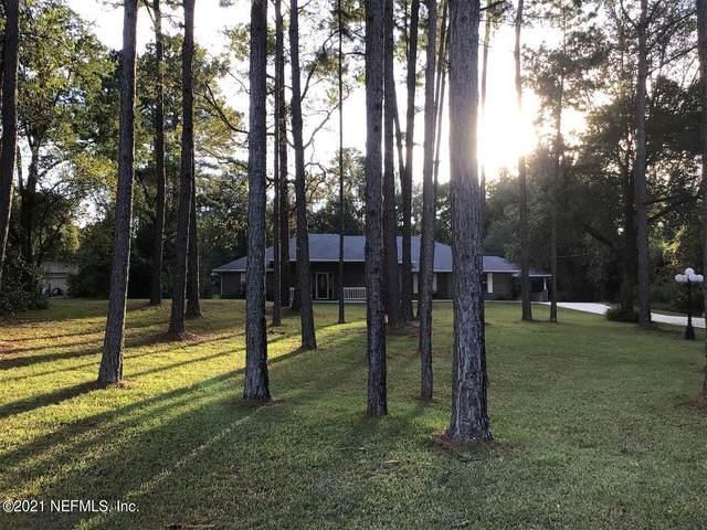 2786 Fennel Ave, Middleburg, FL 32068 (MLS #1137818) :: EXIT Inspired Real Estate