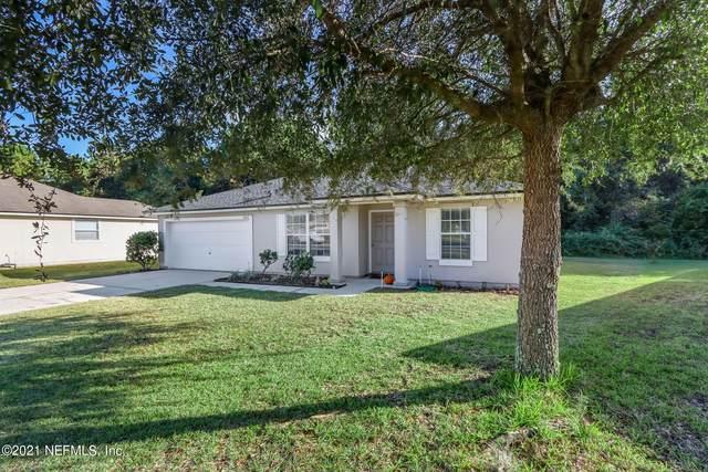 11102 Lauren Oak Ln, Jacksonville, FL 32221 (MLS #1137819) :: The Huffaker Group
