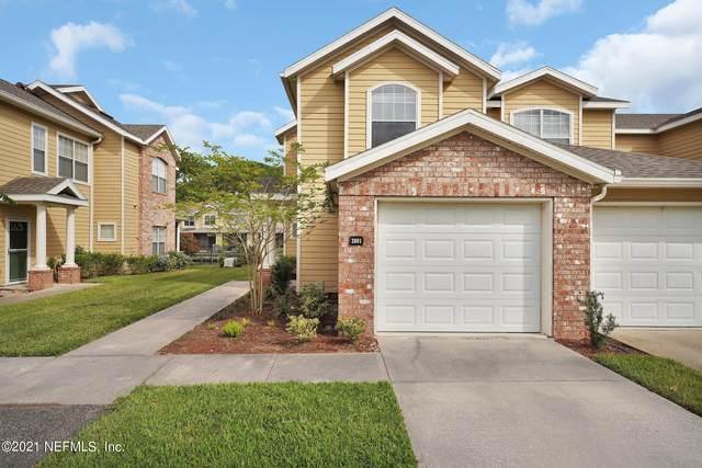 10200 Belle Rive Blvd #3801, Jacksonville, FL 32256 (MLS #1137823) :: Military Realty