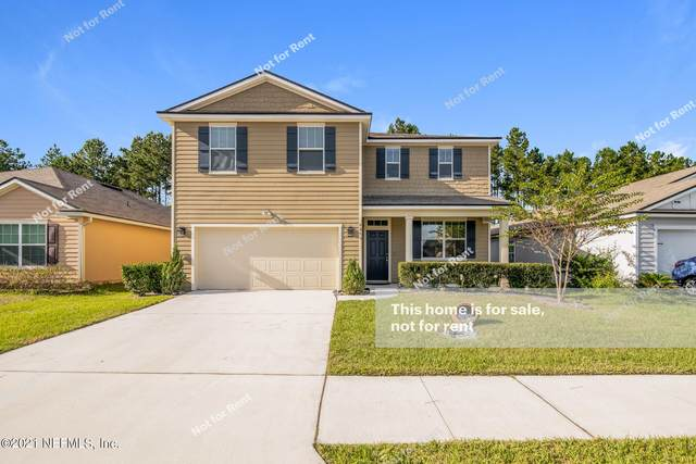 6853 Langford St, Jacksonville, FL 32219 (MLS #1137826) :: MavRealty