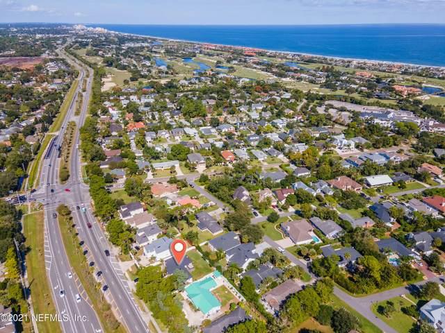 513 A1a N, St Johns, FL 32082 (MLS #1137829) :: The Hanley Home Team