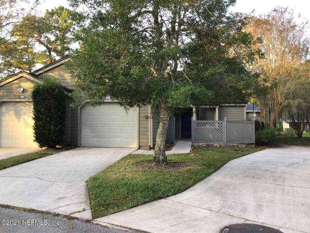 7610 Baymeadows Cir #102, Jacksonville, FL 32256 (MLS #1137834) :: The Hanley Home Team
