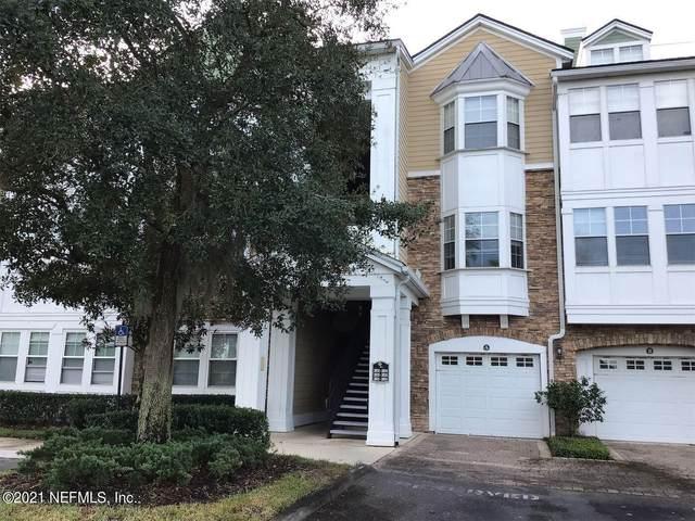 8550 Touchton Rd #2023, Jacksonville, FL 32216 (MLS #1137845) :: The Hanley Home Team