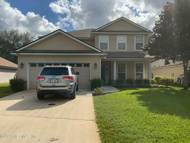 2757 Spinnerbait Ct, St Augustine, FL 32092 (MLS #1137847) :: The Hanley Home Team