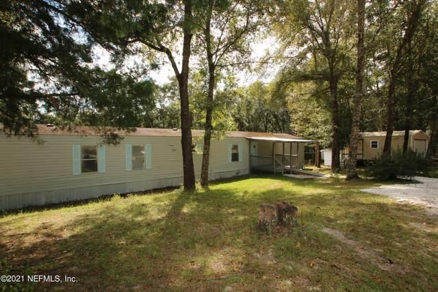 178 Foxtail Ave, Middleburg, FL 32068 (MLS #1137848) :: Engel & Völkers Jacksonville